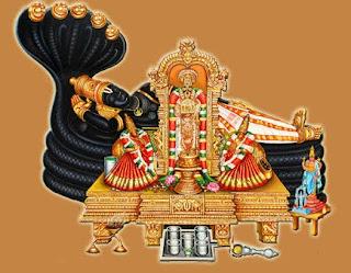 Sriranganathar