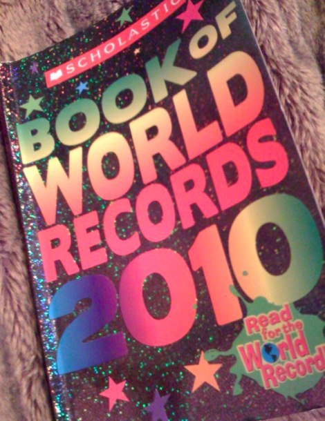 Scholastic Book of World Records 2015 by Jenifer Corr Morse (2014, Paperback)