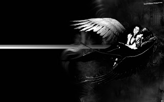 Black Dead Angel .jpg wide wallpapers