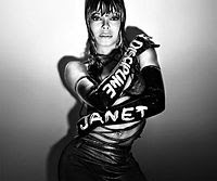 Janet Jackson Discipline