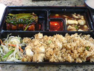 Lechon Macau Meal