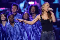 Mariah Carey on Idol Gives Back