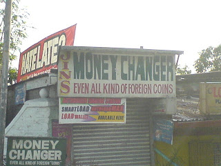 Money Changer