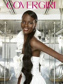Krista White Is America's Next Top Model Cycle 14 Winner