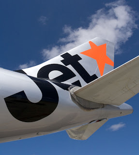 Jetstar 50% Fare Discount