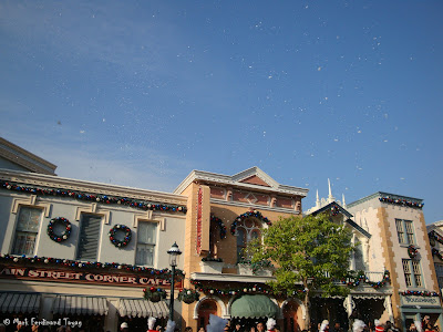 Disney's Let It Snow Parade Photo 3