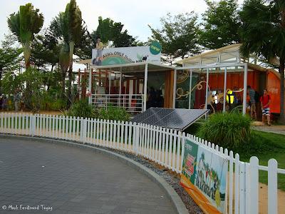 Sentosa Singapore Photo 10