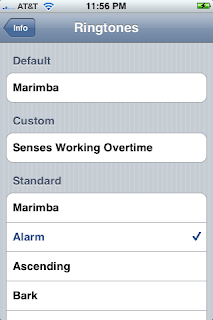 How To Create A Custom Ringtone In iPhone