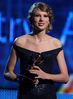 Taylor Swift and Beyonce Big Winners of 2010 Grammy's