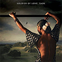 Soldier Of Love, Sade