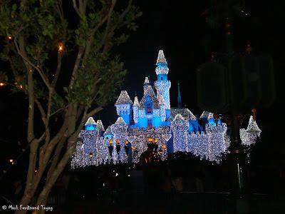 Disneyland Hong Kong Random Photo 5