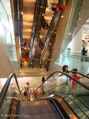 Pacific Place Mall Hong Kong Batch 1 Photo 10