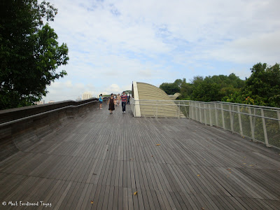 Mount Faber Singapore Hiking Photo 9