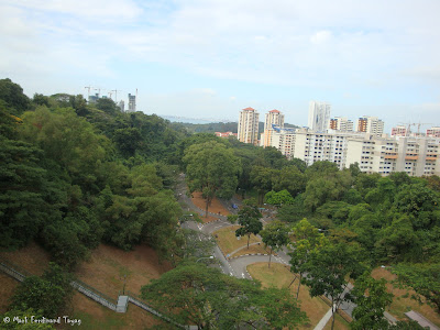 Mount Faber Singapore Hiking Batch 2 Photo 1