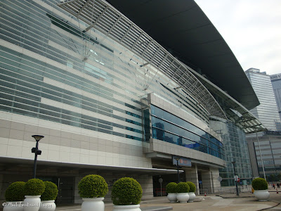 Hong Kong Convention & Exhibit Centre Photo 13