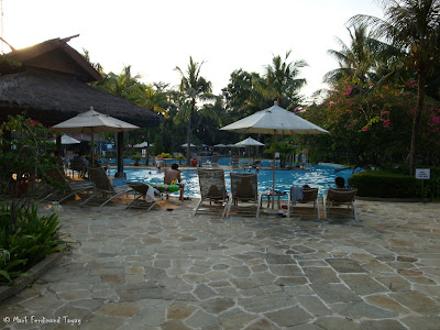 Bintan Lagoon Resort Pool Photo 1