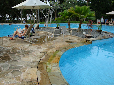 Bintan Lagoon Resort Pool Photo 12