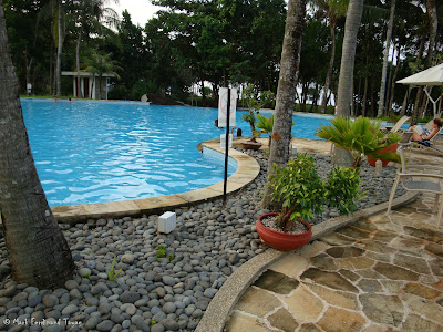 Bintan Lagoon Resort Pool Photo 7
