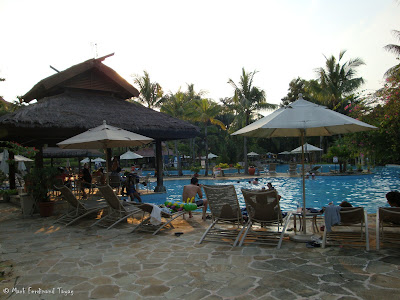 Bintan Lagoon Resort Pool Photo 3