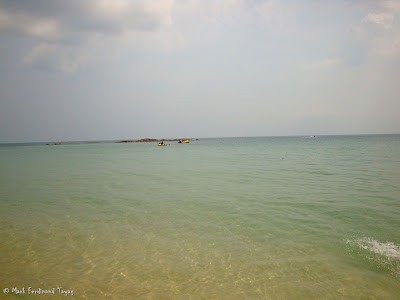Bintan Lagoon Resort Beach Batch 2 Photo 5