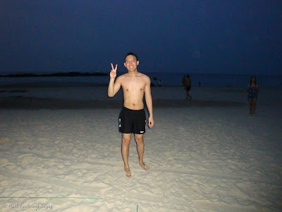 Bintan Lagoon Resort Beach Batch 2 Photo 1