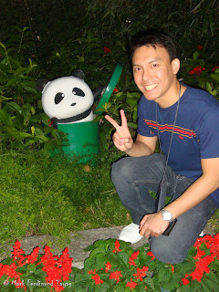 Day 5 of Hong Kong-Macau Trip at Ocean Park