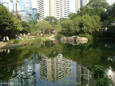 Hong Kong Park Batch 2 Photo 9