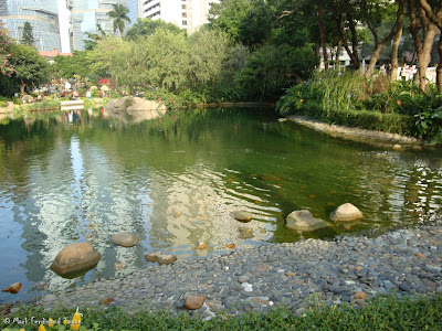 Hong Kong Park Batch 2 Photo 5