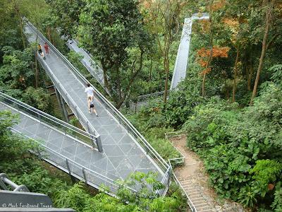 Mount Faber Singapore Hiking Batch 3 Photo 6