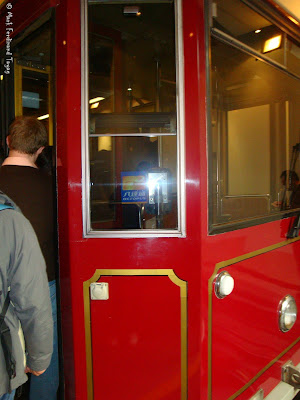The Peak Tram Ride Photo 5
