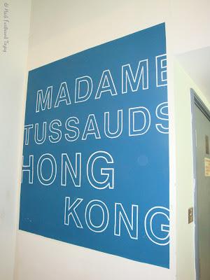 Madame Tussauds Hong Kong Batch 4 Photo 15
