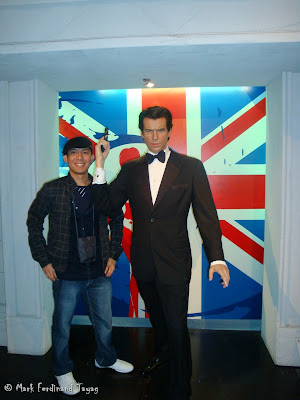 Madame Tussauds Hong Kong Batch 4 Photo 6