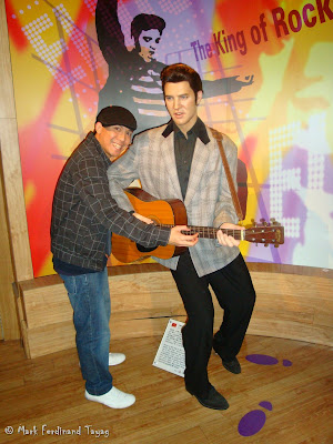 Madame Tussauds Hong Kong Batch 5 Photo 9