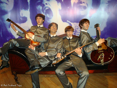 Madame Tussauds Hong Kong Batch 5 Photo 3