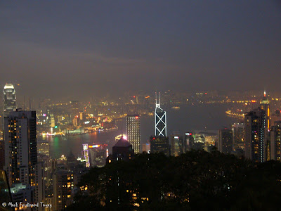 The Peak Hong Kong Photo 1