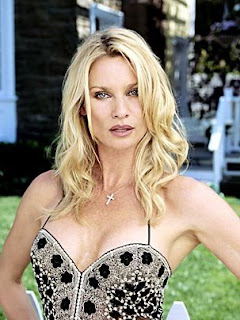 Nicollette Sheridan Sues Over Housewives Firing