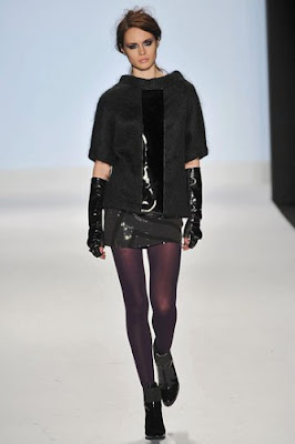 Project Runway 7: Mila Hermanovski's Finale Collection 7