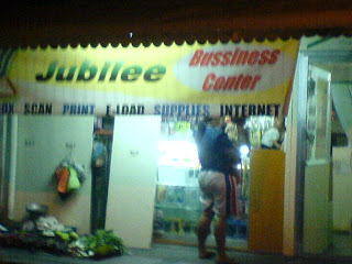 Jubilee Bussiness Center