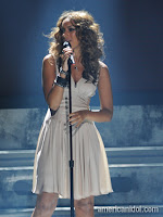 Leona Lewis on American Idol