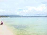 Boracay scenery 1