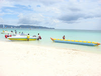 Boracay scene