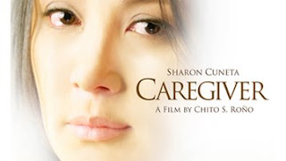 Sharon Cuneta Caregiver