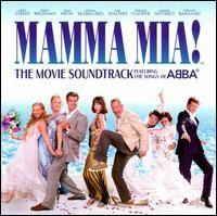 Mamma Mia! Soundtrack (3)