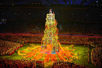 Beijing Olympics 2008 Pictures 2