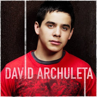 David Archuleta Album Cover sexy picture scandal