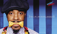 Andre 3000 Only You Can Silence Yourself Photos