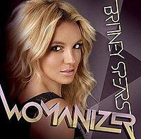 Womanizer, Britney Spears