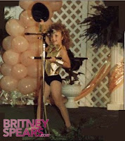 Britney Spears Childhood Picture 3