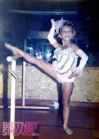 Britney Spears Childhood Picture 10