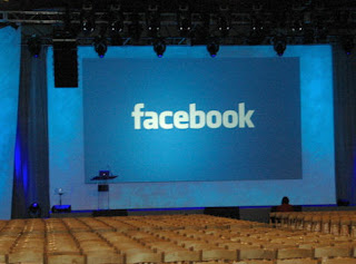 Facebook Into Digital Music Business